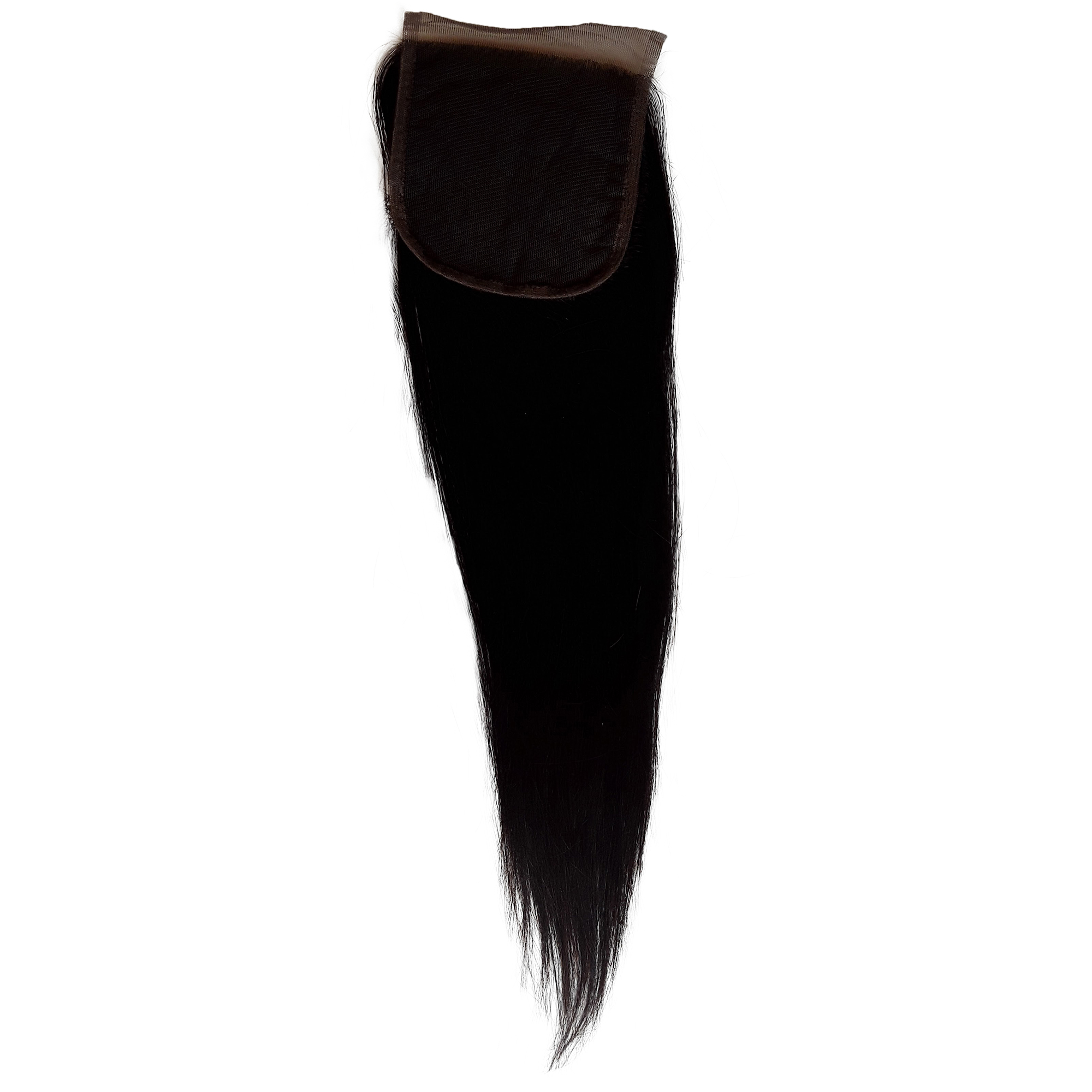 (Peruvian 100% human hair straight 100g per hair) 100% Unprocessed Human Remy Peruvian Hair, Lace Closure (4×4″) straight colour 1B, Highest Quality Rating of 8A, Sizes 12 inches to 18 inches. If you're looking for natural, quality hair to fill…