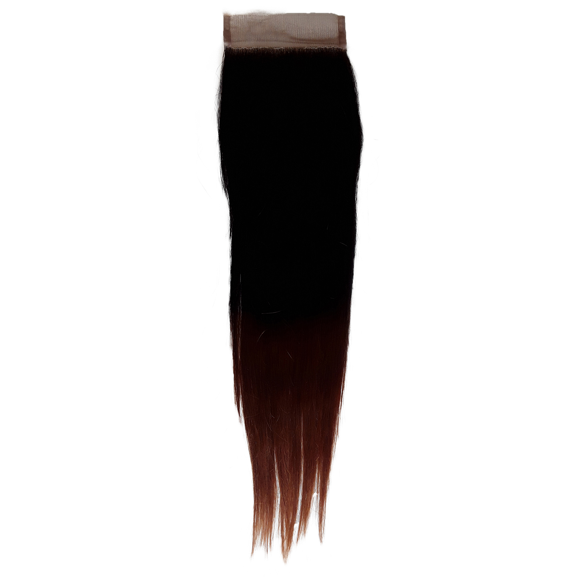 (Peruvian 100% human hair straight 100g per hair)