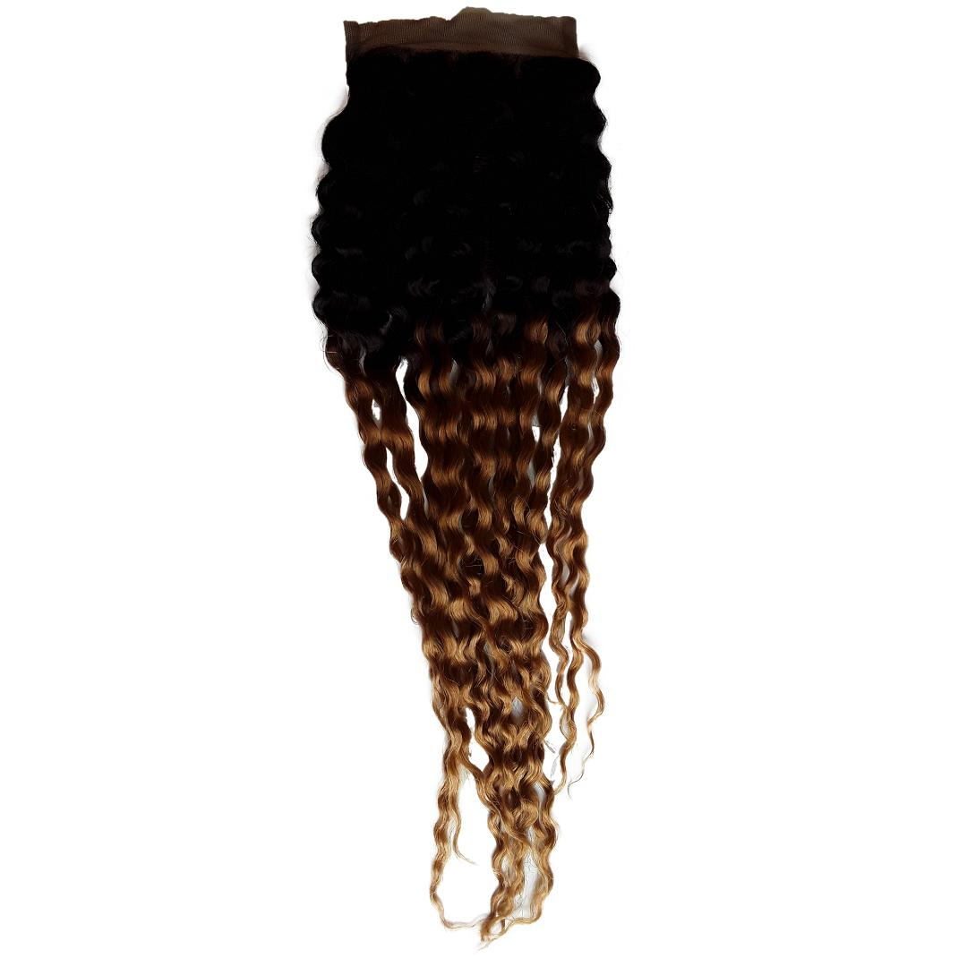 (Peruvian 100% human hair straight 100g per hair) 100% Unprocessed Human Remy Peruvian Hair, Highest Quality Rating of 8A, Sizes 12 inches to 18 inches, (Lace Closure 4″ X 4″ Curly) Each Bundle 100 grams. If you're looking for natural,…